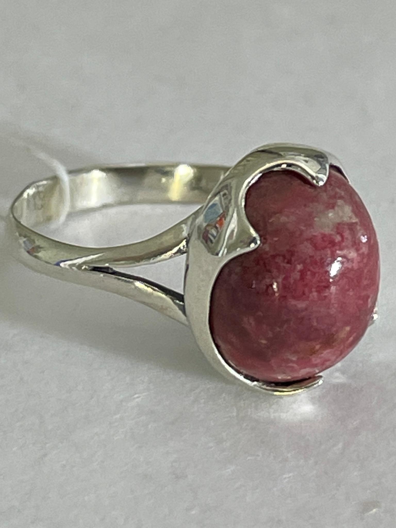 Ольда (кольцо из серебра)