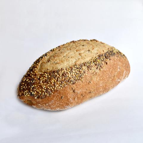 Хліб із суміші злаків