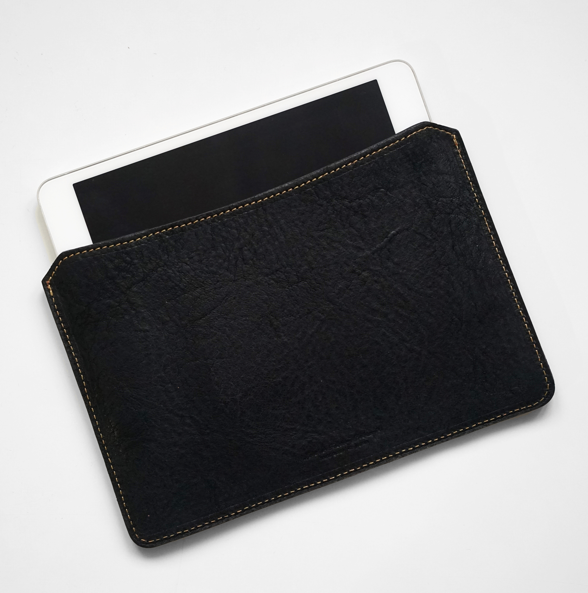 Roberu iPad Mini Case Black