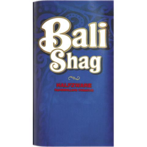 Табак для самокруток Bali Shag Halfzware