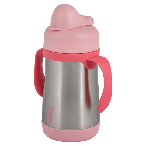 Детский набор Thermos B3000+BS535 PK (термос для еды, термос для напитков), розовый