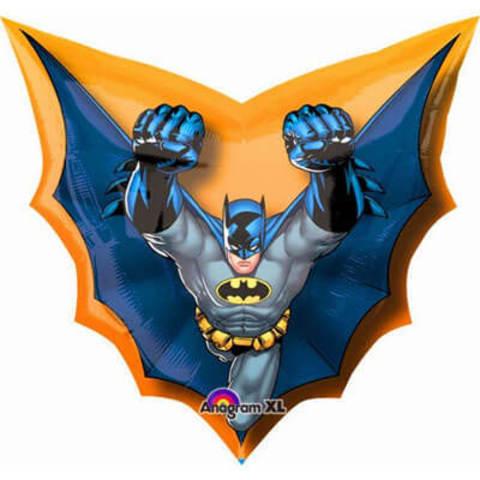 Фигура фольга Бэтмен в полете