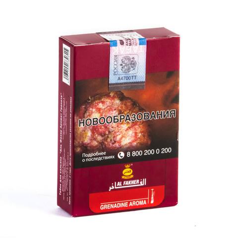 Табак Al Fakher Гранат 50 г