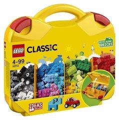 Lego konstruktor Creative Suitcase