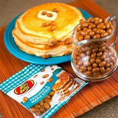 Jelly Belly Pancakes & Maple Syrup Джелли Белли со вкусом блинчиков с кленовым сиропом 87 гр