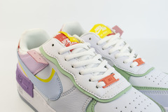 кроссовки Nike Air Force 1 Low Shadow Wmns Mix Lilac