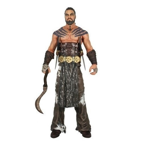 Фигурка Game of Thrones Khal Drogo Legacy Action 15 см