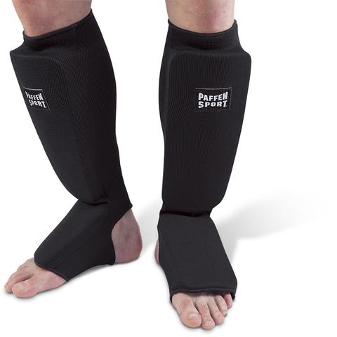 Защита голени и голеностопного сустава Paffen Sport