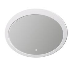 Зеркало AIMA Eclipse 75х100 Light, с подогревом