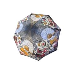 Зонт женский ТРИ СЛОНА 369-B-4