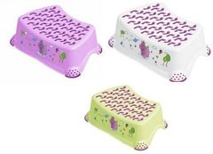 OKT Prima Baby Подставка  Hippo (цвета в ассортименте) (8642)