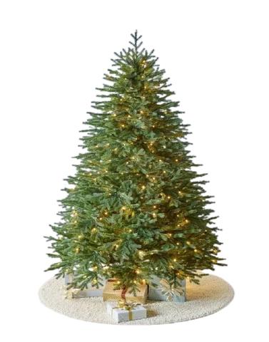 Max Christmas Версальская 1,8 м с лампами