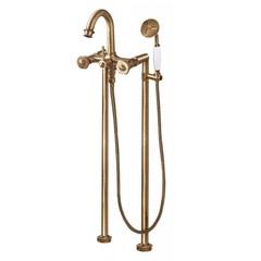 Смеситель для ванны напольный Cezares Aphrodite APHRODITE-VDP-02-O фото