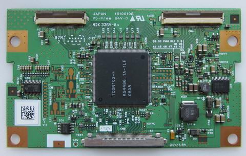 MDK 336V-0 N 19100106