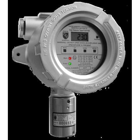 Стационарный газоанализатор FGD10A