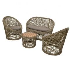 Комплект мебели уличный Kaemingk Fes