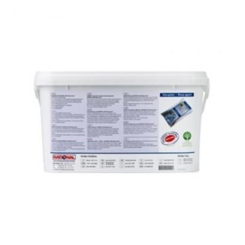 Очищающие таблетки Rational для аппаратов серии SСC (100 таблеток в упаковке)