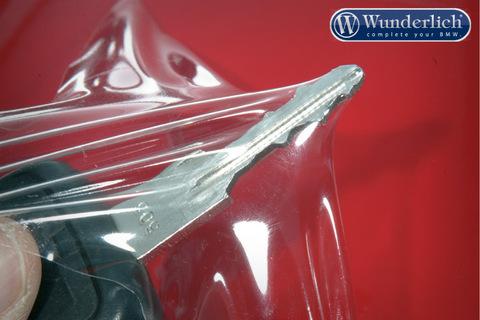 Прозрачные наклейки для защиты краски VentureShield BMW F800GS