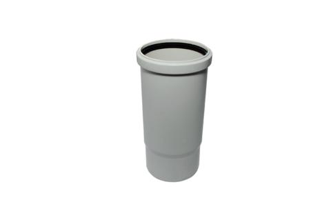 Патрубок компенсационный канализационный БШ 110 ПП