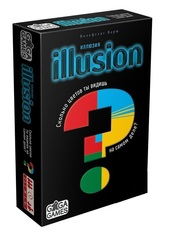 Иллюзия / Illusion