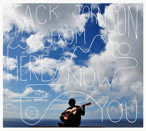 JOHNSON, JACK: From Here To Now To You