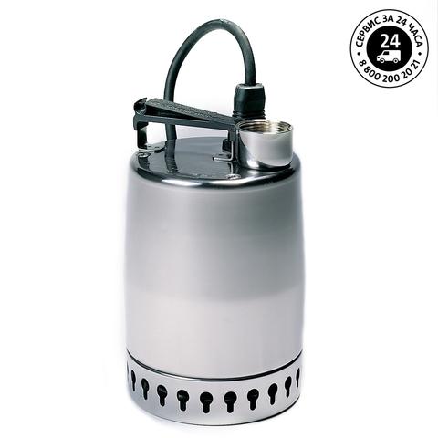 Дренажный насос - Grundfos Unilift KP 150-M1