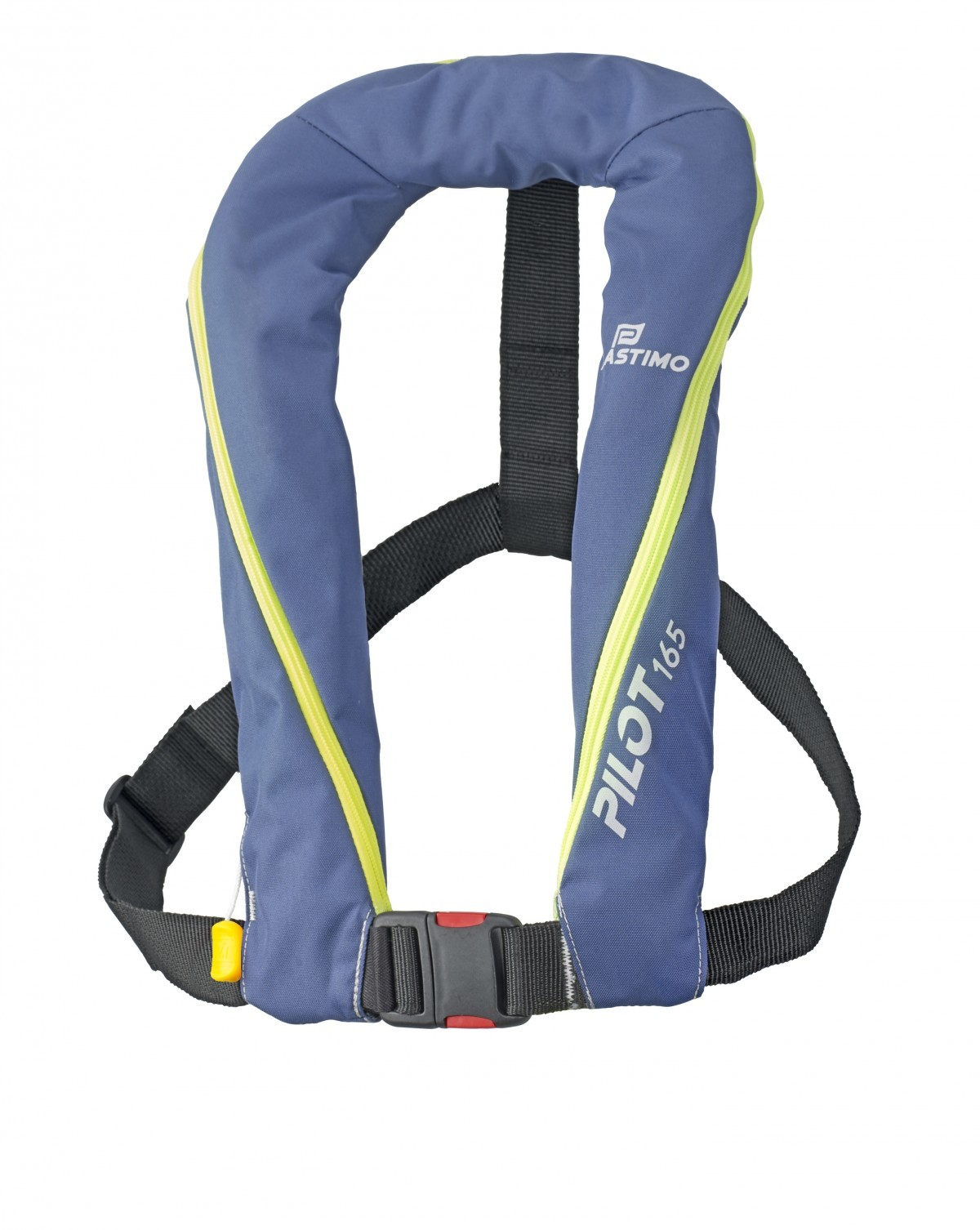 New pilot 165 inflatable lifejacket without harness