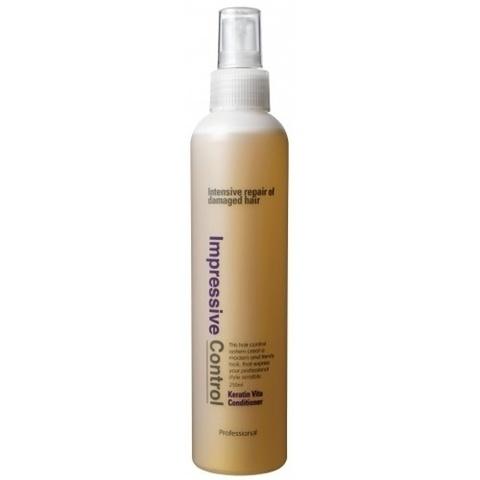 Кератиновый несмываемый кондиционер для волос MUGENS Keratin Vita Conditioner 100 мл