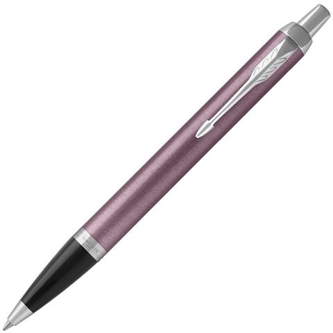 1931634 Parker IM Core Light Purple CT Шариковая ручка
