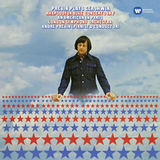 London Symphony Orchestra, Andre Previn / Gershwin: Rhapsody In Blue, An American In Paris (2LP)