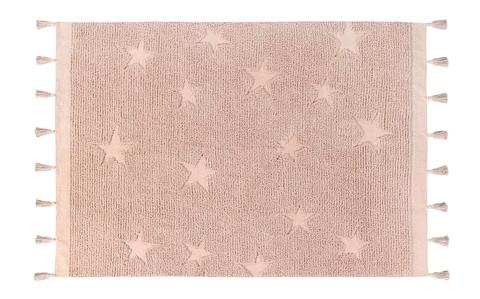 Ковер Lorena Canals Hippy Stars Vintage Nude (120 x 175)