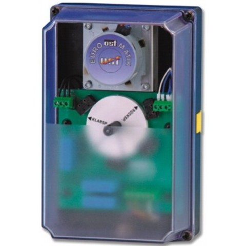 Блок управления вентилем от 1 1/2 до 2, 24В, к панели OSF EUROMATIK