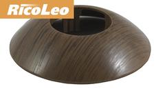 Обвод для труб Rico Leo Дуб лионский d- 16 мм (2шт)