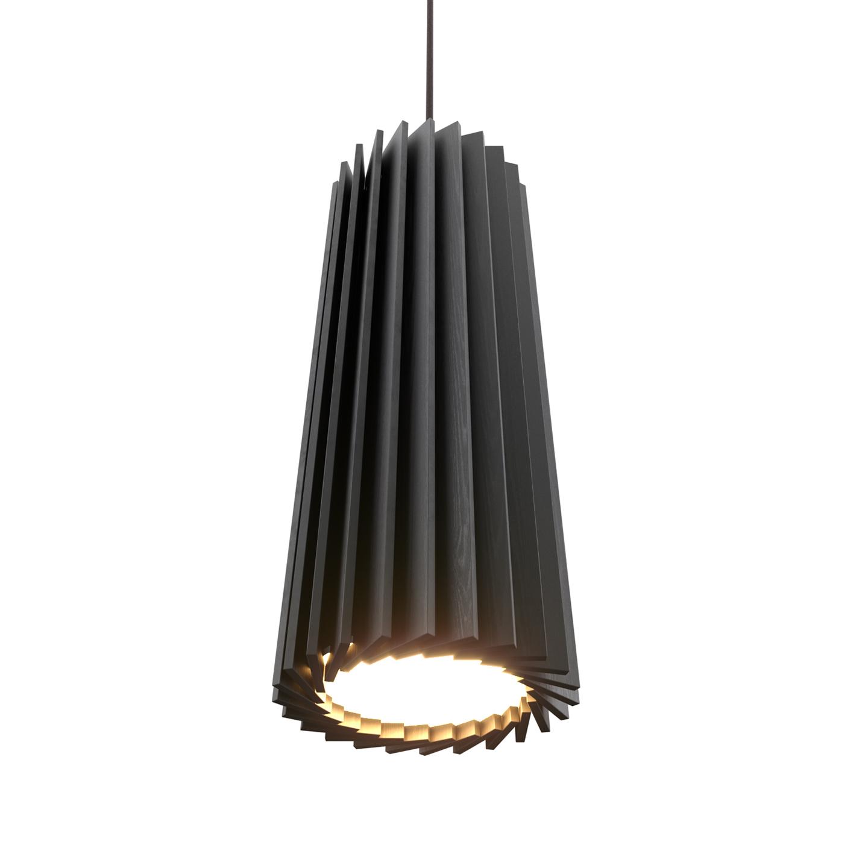 Подвесной светильник Woodled Ротор Спот - вид 9