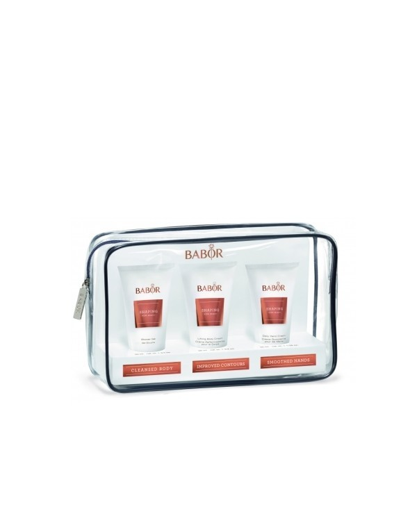 Набор Babor SPA Shaping Travel Kit