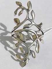 Ванула (кольцо из серебра)