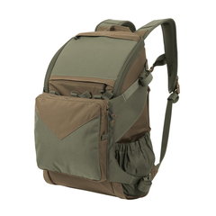 Рюкзак Helikon Bail Out Bag, Adaptive Green/Coyote, новый
