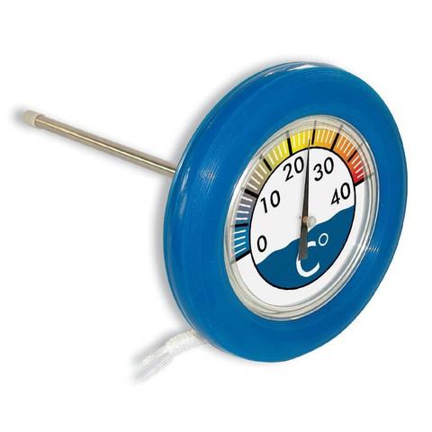 Термометр Kokido K610WBX12 «Большой циферблат» бокс / 18667