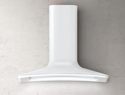 Кухонная вытяжка Elica SWEET WHITE/A/85+CAM