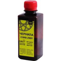 Epson INK MATE EIMB-290Y, 100г, желтый (yellow) - купить в компании CRMtver