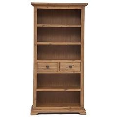 Книжный шкаф большой Авиньон (Avignon PRO-L02)