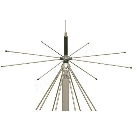 Базовая широкополосная приемная УКВ антенна SIRIO SD 1300 N