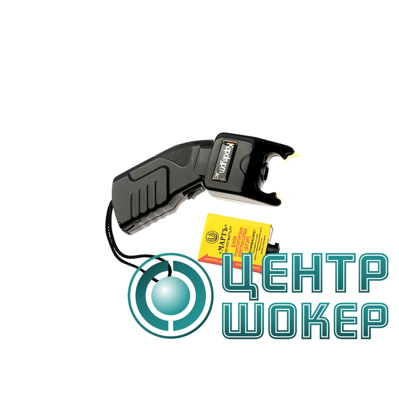 Электрошокер Каракурт