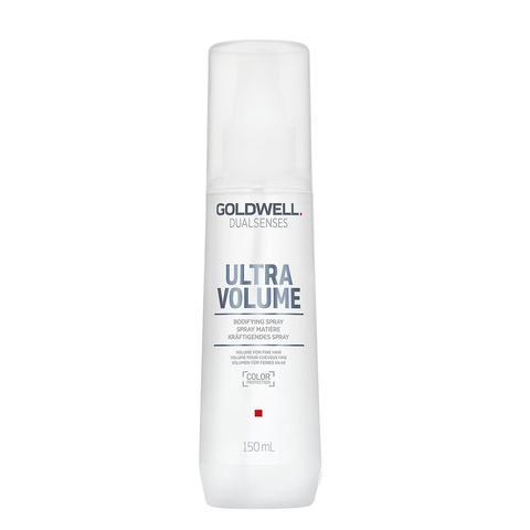 Спрей для объема тонких волос, Goldwell Dualsenses Ultra Volume Bodifying Spray, 150 мл.