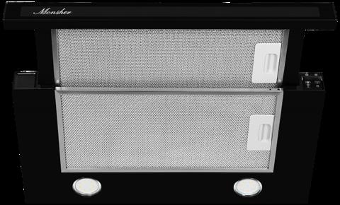 Вытяжка MONSHER TELE II 50 GB