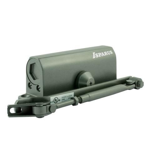 Дверной доводчик  ISP 430 (бронза) 50 - 100 кг