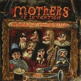Zappa, Mothers Of Invention / Ahead Of Their Time (CD)