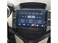 Штатная магнитола для Chevrolet Cruze (2008-2012) Android 10 4/64 IPS DSP модель СB-2057TS10