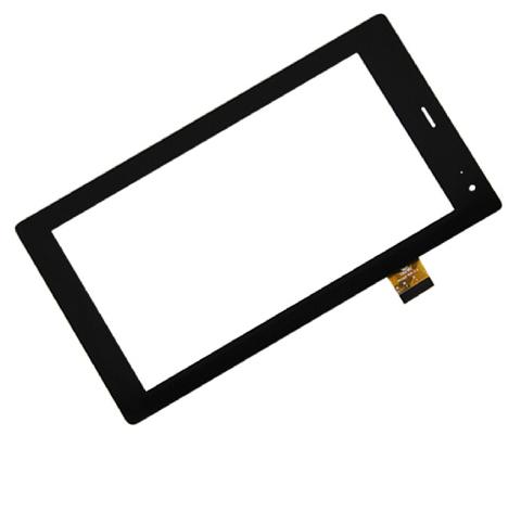 Сенсорное стекло для планшета Мегафон Login 3/ TPC1463 ver5.0 / TPT-070-360