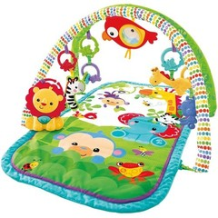 Fisher Price Коврик 3 в 1